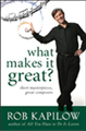 What Makes It Great?: Short Masterpieces Great Composers